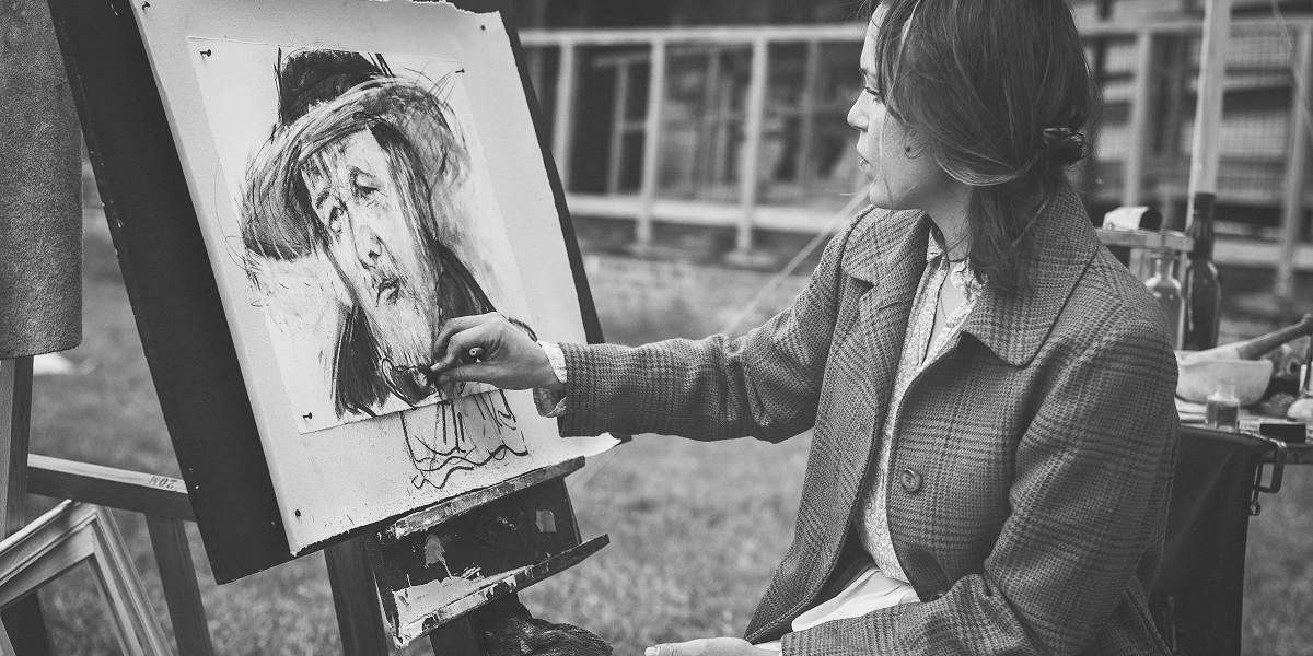 girl-artist